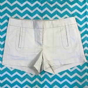 NWOT J Crew stretch shorts